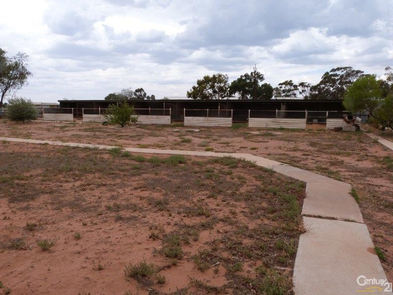Lot 139 (Section 348) Racecourse Road, Port Augusta - House for Sale in Port Augusta