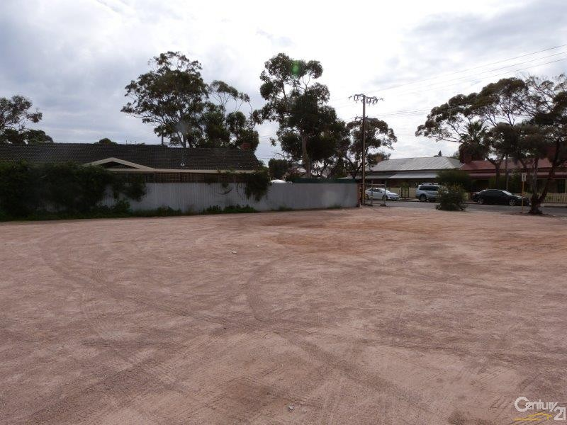 26-28 Gibson Street, Port Augusta - Land for Sale in Port Augusta