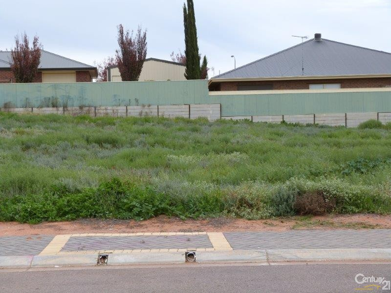 Lot 8 Cleary Street (Cobbin Street Estate), Port Augusta West - Land for Sale in Port Augusta West