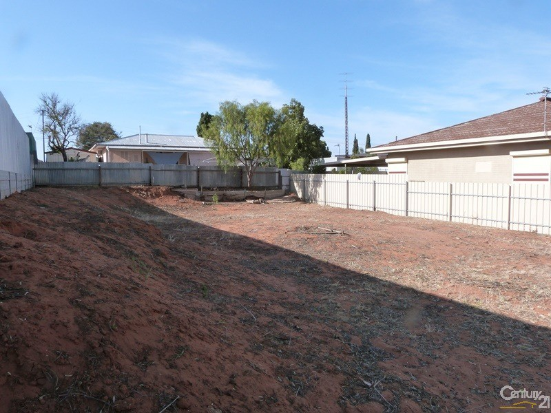 12 Dennis Street, Port Augusta - Land for Sale in Port Augusta