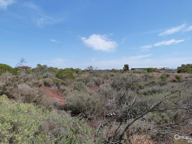 Lot 21 Rogers Street, Port Augusta - Commercial Land/Development Property for Sale in Port Augusta