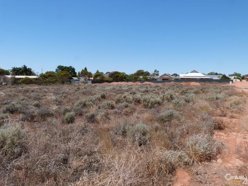 Allotments 10, 11 & 14 Tamblyn Street, Port Augusta West - Land for Sale in Port Augusta West