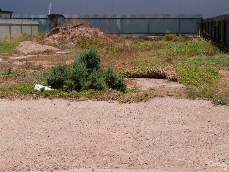 2 McCarthy Street, Port Augusta West - Land for Sale in Port Augusta West