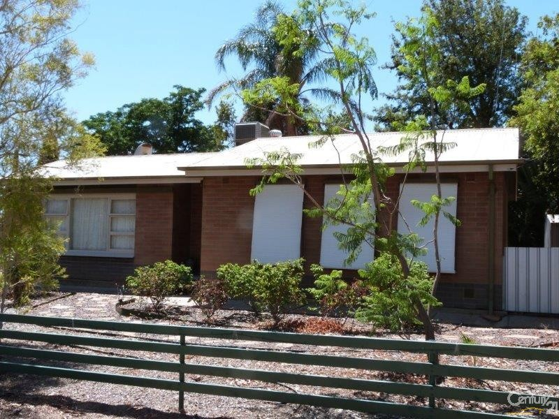 4 Moyle Street, Port Augusta - House for Sale in Port Augusta
