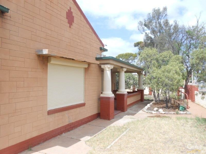 28 Carlton Parade, Port Augusta - House for Rent in Port Augusta