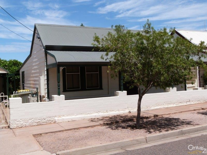 4 Park Place, Port Augusta - House for Sale in Port Augusta