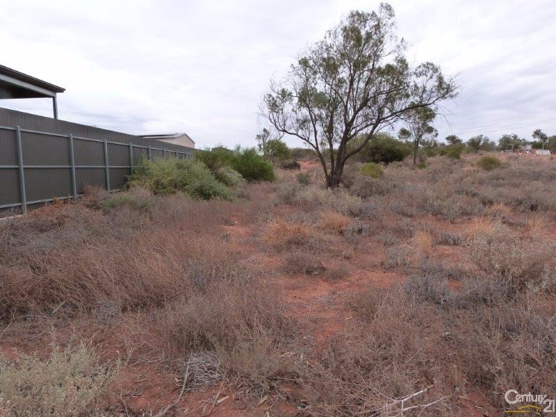 50 Hurcombe Crescent, Port Augusta West - Land for Sale in Port Augusta West