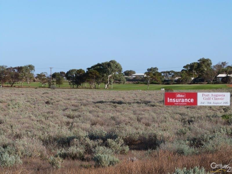 Allot 51 Stuart Highway, Port Augusta West - Land for Sale in Port Augusta West