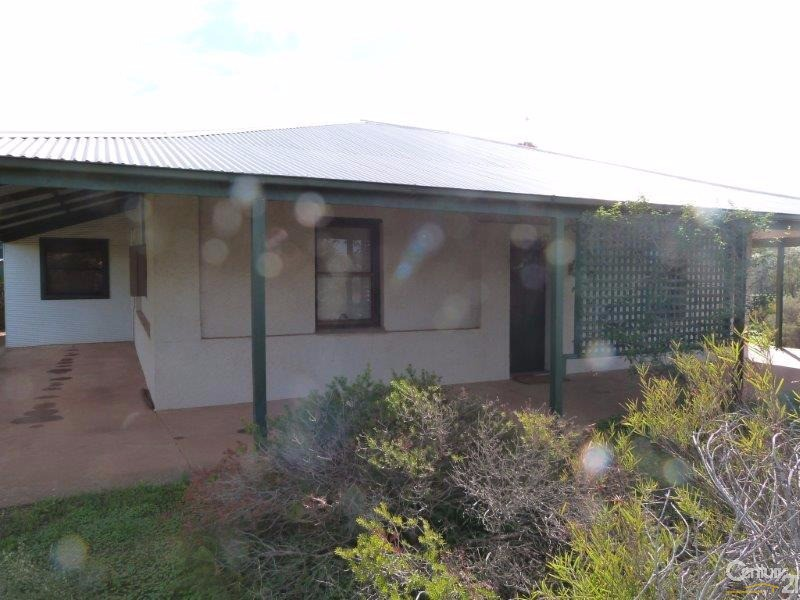 3127 Flinders Ranges Way, Quorn - House & Land for Sale in Quorn