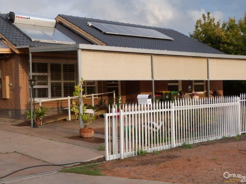 14 Moyle Street, Port Augusta - House for Sale in Port Augusta