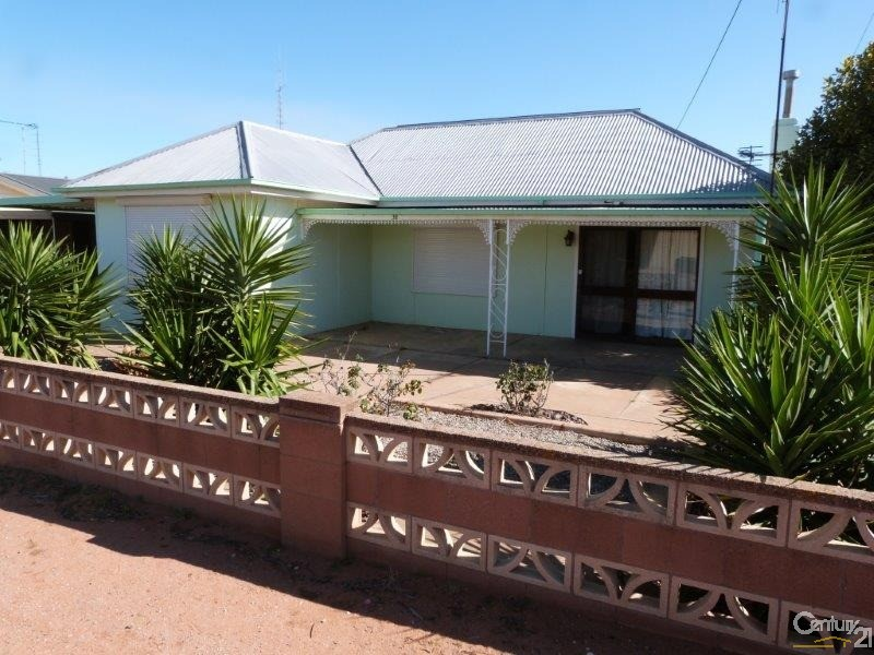 31a Fern Street, Port Augusta - House for Sale in Port Augusta