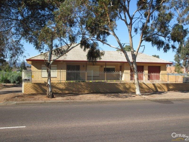 20 Stuart Tce, Port Augusta - House for Rent in Port Augusta