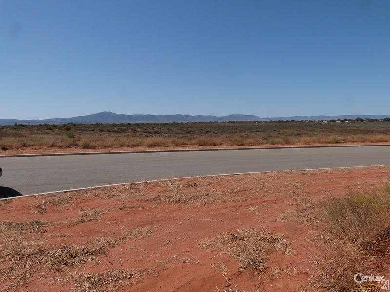 Lot 43 Irons Road, Port Augusta - Commercial Land/Development Property for Sale in Port Augusta