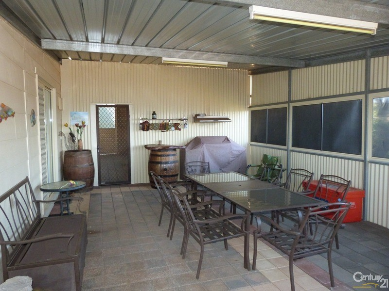 1 Mayes Court, Commissariat Point, Port Augusta West - House for Sale in Port Augusta West