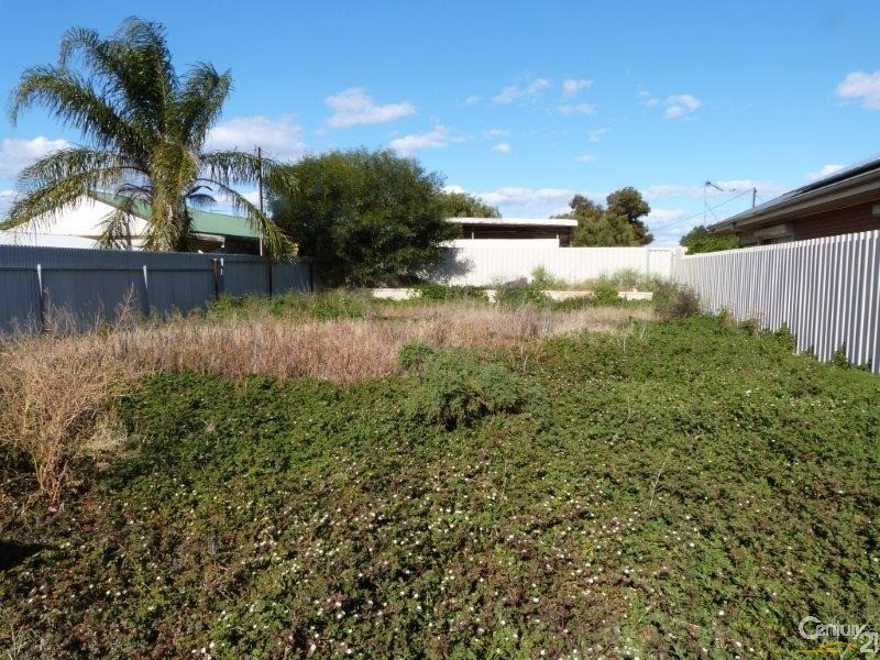 14 Clarke Street, Port Augusta - Land for Sale in Port Augusta