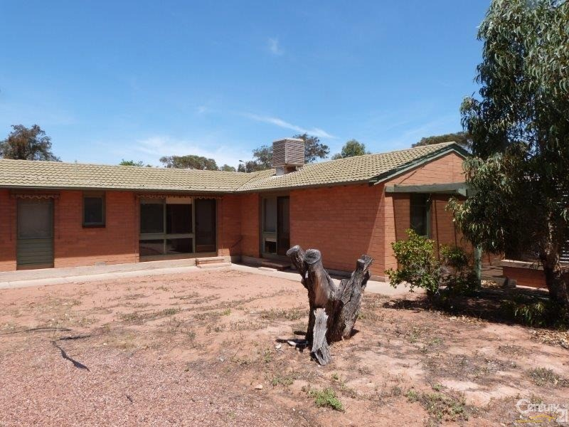 10 Richardson Crescent, Port Augusta West - House for Sale in Port Augusta West