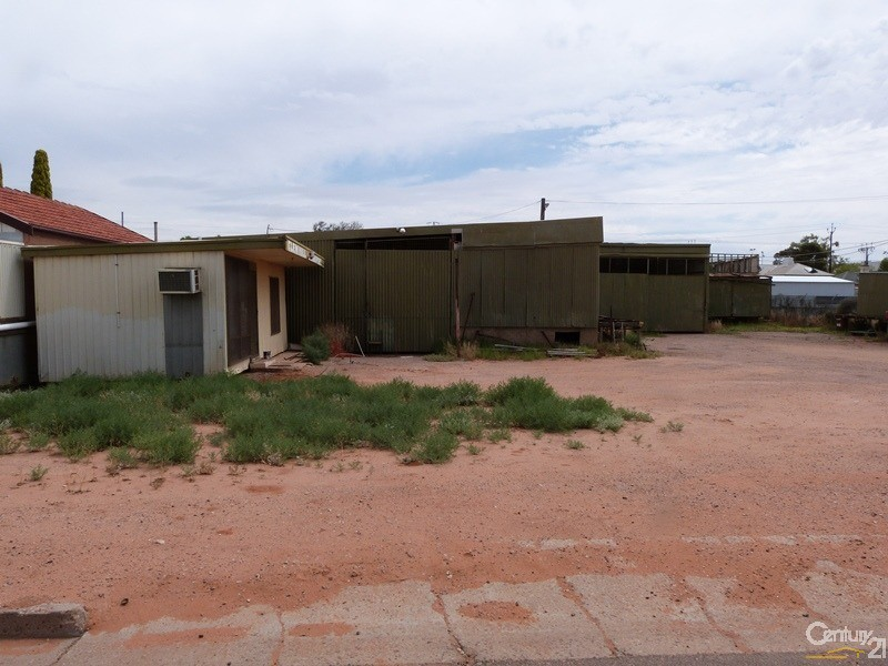 6 Keer Street, Port Augusta - Industrial Property for Sale in Port Augusta