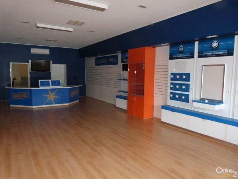 33 Commercial Road, Port Augusta - Retail Property for Lease in Port Augusta