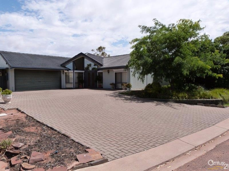 10 Tansell Street, Port Augusta West - House for Sale in Port Augusta West