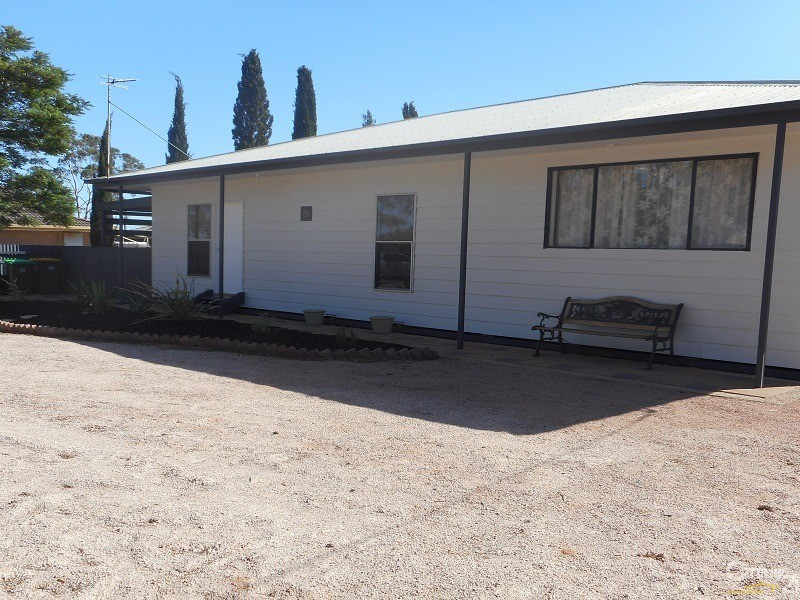 8 Mitchell Terrace, Port Augusta West - House for Rent in Port Augusta West