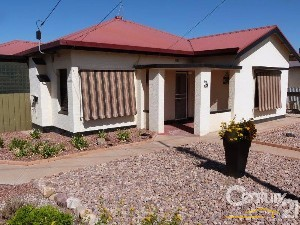 CENTURY 21 Top of the Gulf (Port Augusta) Property of the week