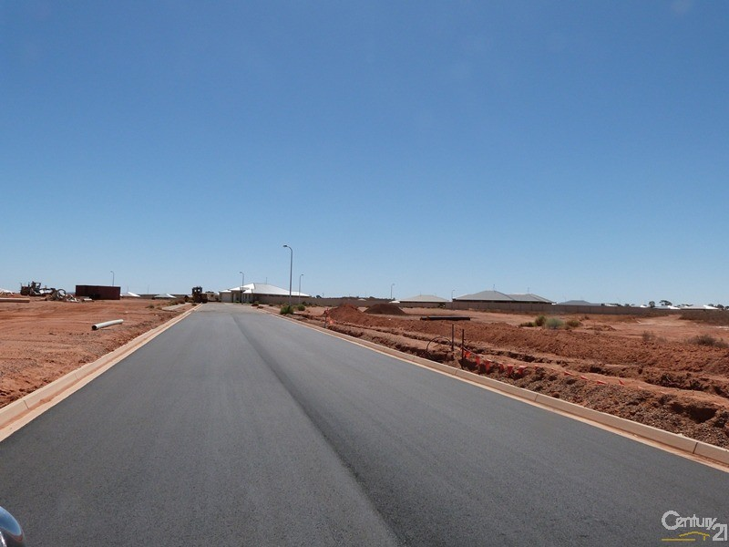 1 St Eyre Estate, Port Augusta West - Land for Sale in Port Augusta West