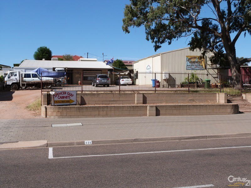111 Stirling Road, Port Augusta - House for Sale in Port Augusta