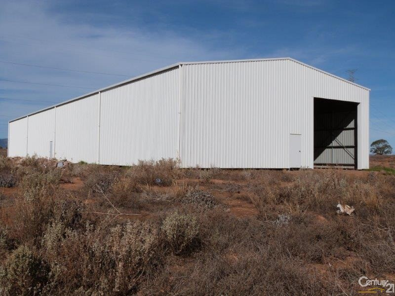 86 Footner Road, Port Augusta - Industrial Property for Lease in Port Augusta