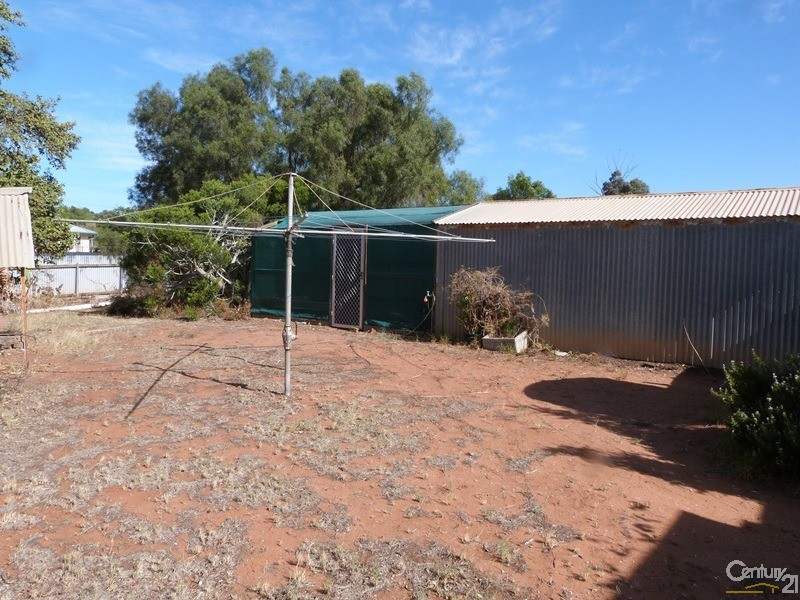 7 Nicholson Terrace, Port Augusta - House for Sale in Port Augusta