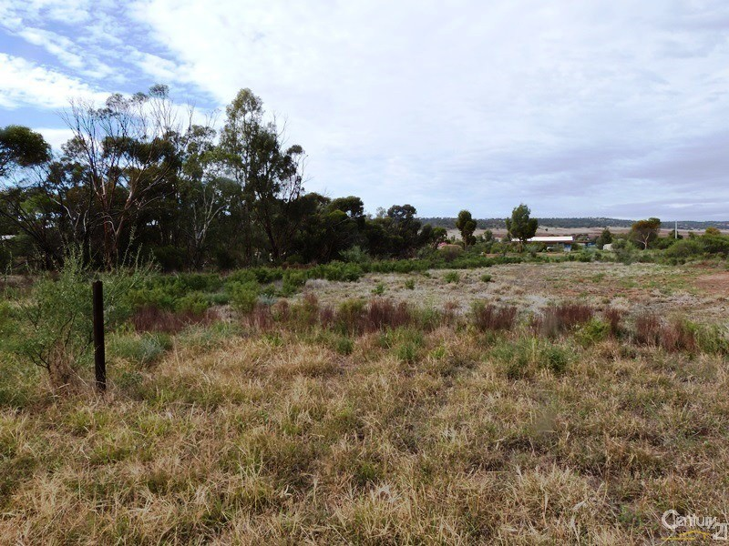 33 Wolseley Terrace, Quorn - Land for Sale in Quorn