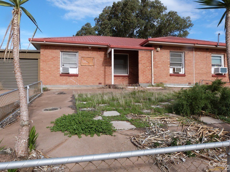 26 Victoria Parade , Port Augusta - House for Sale in Port Augusta