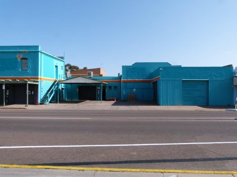 94 Commercial Road, Port Augusta - Retail Property for Lease in Port Augusta