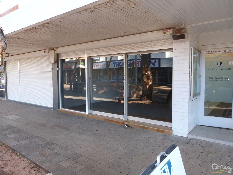 75 Commercial Road, Port Augusta - Retail Property for Lease in Port Augusta
