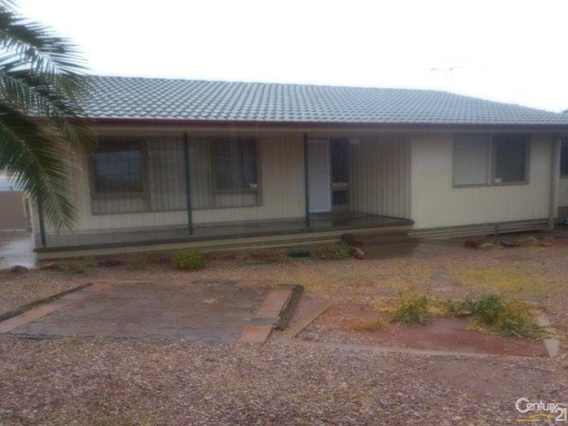 34 Chinnery Street, Port Augusta West - House for Rent in Port Augusta West