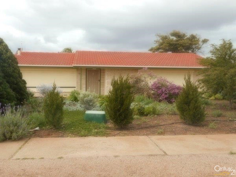 51 Edinburgh Terrace, Port Augusta - House for Rent in Port Augusta