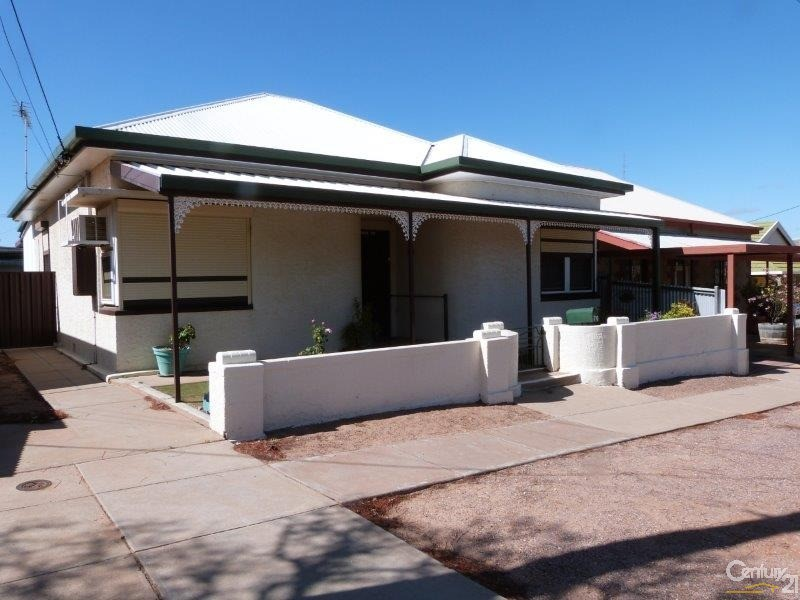70 Jervois Street , Port Augusta - House for Rent in Port Augusta