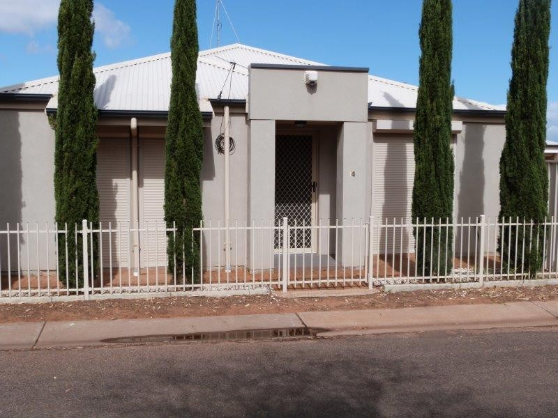 Unit 14/ 12 Mathews Street, Port Augusta West - House for Sale in Port Augusta West
