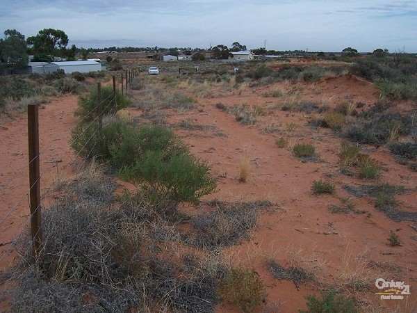 LOT 1 DEPOT CREEK ROAD, Port Augusta - Rural Residential Property for Sale in Port Augusta