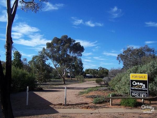 2 MCKINNON COURT, Port Augusta West - Land for Sale in Port Augusta West