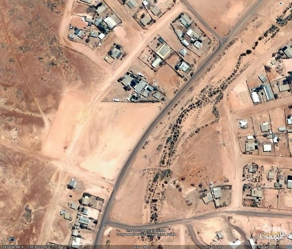 157 & 2193 GOVERNMENT ROAD, Coober Pedy - Land for Sale in Coober Pedy