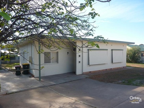 45 VICTORIA PARADE, Port Augusta - House for Sale in Port Augusta