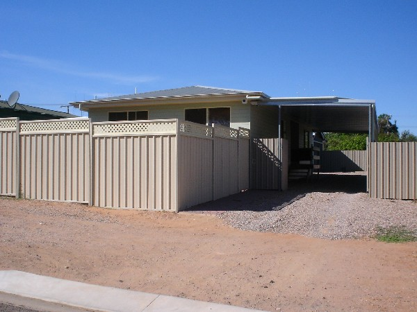 74 Railway Parade, Port Augusta - House for Rent in Port Augusta