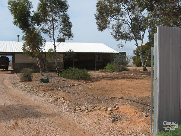 Lot 35 Herd Road, Port Augusta West - House for Rent in Port Augusta West