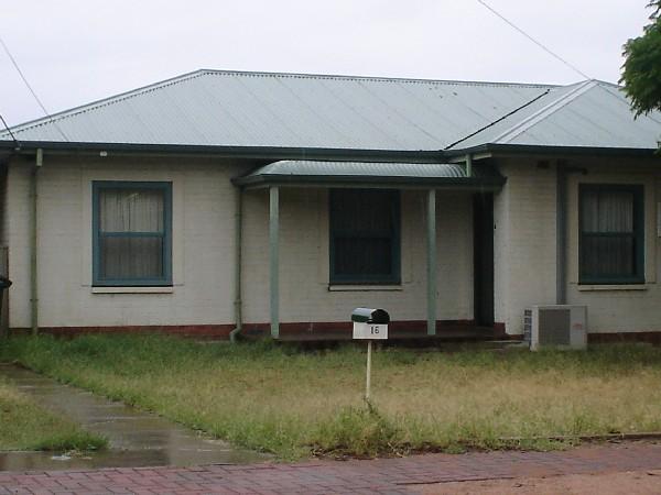 16 Abernethy Avenue, Port Augusta - Duplex for Rent in Port Augusta