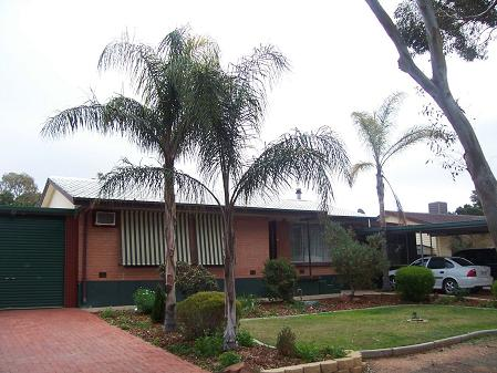 14 Edwards Street, Port Augusta - House for Rent in Port Augusta