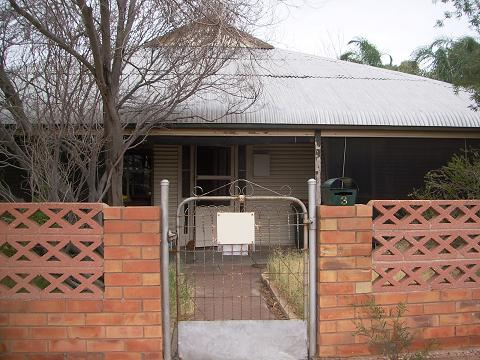 3 Hospital Road, Port Augusta - House for Rent in Port Augusta