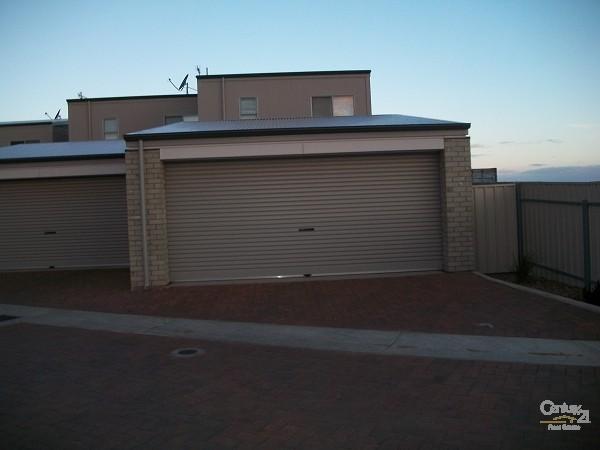 Unit 8/12 Mathews Street, Port Augusta West - Townhouse for Rent in Port Augusta West