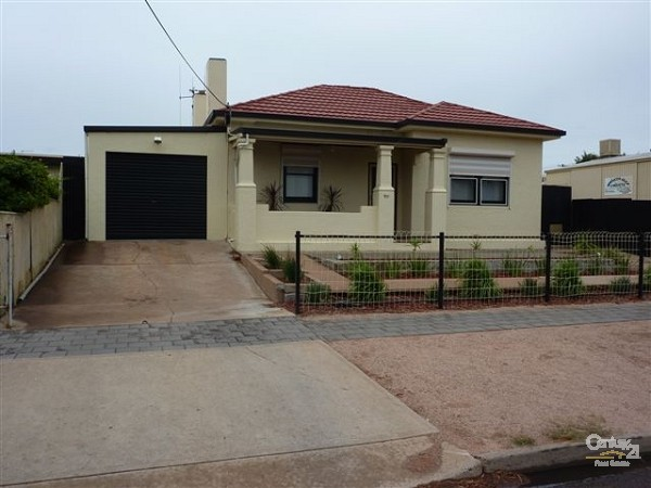 109 Stirling Road, Port Augusta - House for Rent in Port Augusta