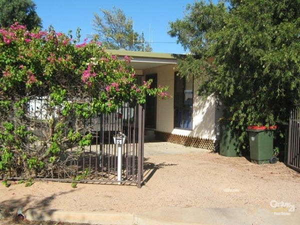 5 Gow Street, Port Augusta - House for Rent in Port Augusta