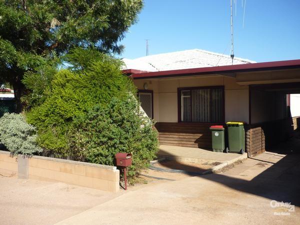 9 Mill Street, Port Augusta - House for Rent in Port Augusta